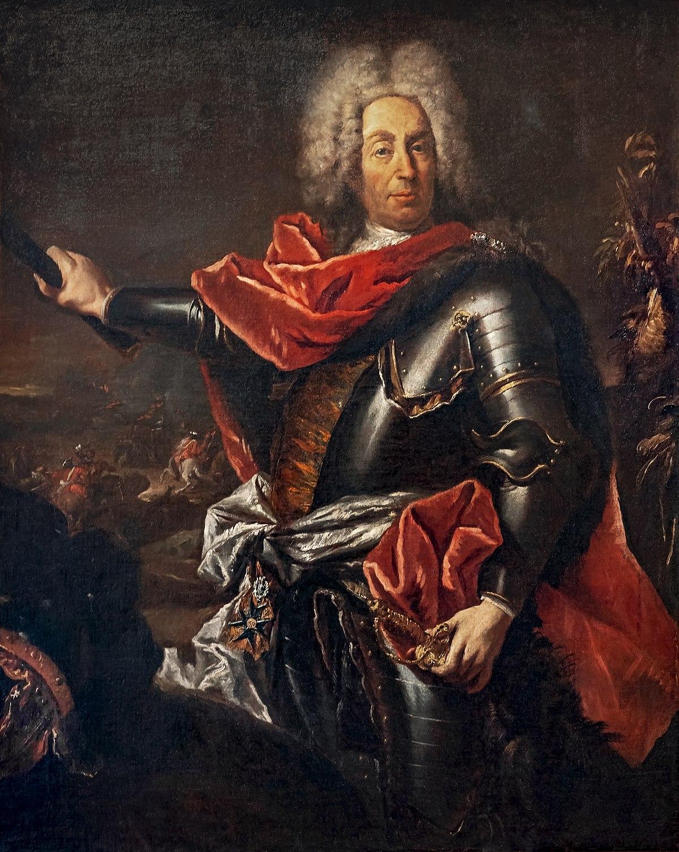 Matthias Johann von der Schulenburg – Wikipedia