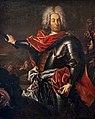 Ca' Rezzonico - Ritratto di Johann Matthias von der Schulenburg - Antonio Guardi.jpg