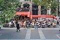 Café des Phares, 7 Place de la Bastille, 75004 Paris 2013.jpg