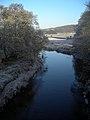 Cairn Water from Dalgonar Bridge - geograph.org.uk - 638411.jpg