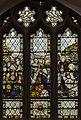 Caistor, Ss Peter & Paul church window (26354335113).jpg