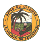 Official seal of Đô thị Calasiao