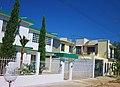Calle Tec. de Villahermosa, Col. Magisterial, Chet. Q. Roo - panoramio.jpg