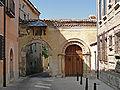 Calle de Velarde, Segovia 03.jpg
