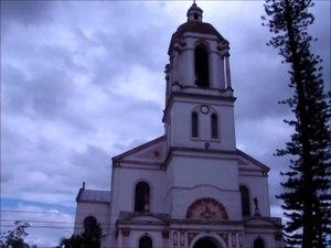 File:Camaquã - centro histórico.ogv