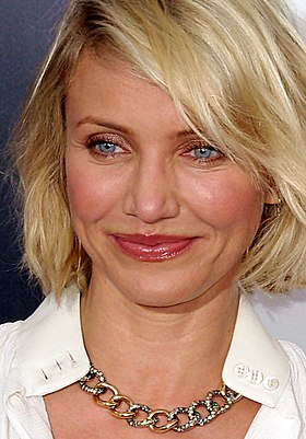 Cameron Diaz WE 2012 Shankbone 4 (cropped).JPG