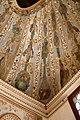 Camillo mantovano e aiuti, soffitto con festoni, cacciagione, frutta e pesci, 1567 ca. 08.jpg