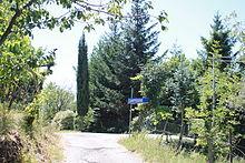 Campodone frazione di Filattiera