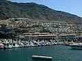 Canaries Tenerife Los Gigantes Puerto 07092015 - panoramio.jpg