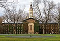 Cannon Green and Nassau Hall, Princeton University.jpg