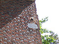 Cannonball lodged in church wall.jpg