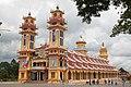 Cao Dai Holy See (10037404444).jpg