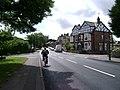 Cape Road, Warwick - geograph.org.uk - 1400719.jpg