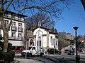 Capela de Senhora da Guia e Muralhas de Guimarães.JPG