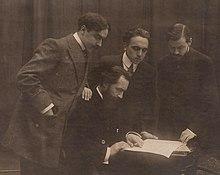 List of string quartet ensembles - WikiVisually