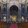 Capilla mayor de la Iglesia de la Magdalena (Lisboa).jpg