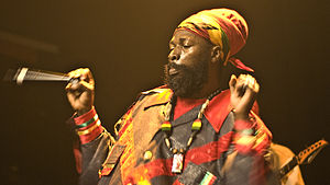 CAPLETON & COCO TEA - EARTH, WIND & FIRE movie