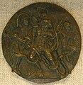 Caradosso (attr.), laooconte a i figli attaccarti dai serpenti, 1508-12 circa.JPG