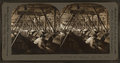 Carding Cotton, Dallas Cotton Mills, Dallas, Texas, U.S.A, by Singley, B. L. (Benjamin Lloyd).png