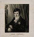 Carl Wenzel. Stipple engraving by G. Bretzing after F. W. He Wellcome V0006222.jpg