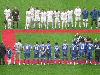 2007–08 Football League Cup football tournament season