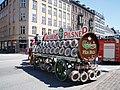 Carlsberg horse-drawn brewery wagon bl2.jpg