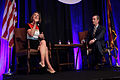 Carly Fiorina & Sean McLaughlin (21155878810).jpg