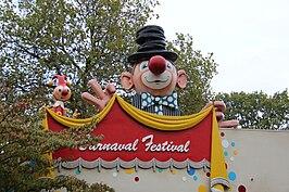 Carnaval Festival Wikipedia
