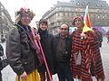 Carnaval des Femmes 2015 - P1360811 - Place de l'Hôtel-de-Ville - Paris.JPG