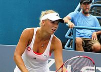 Caroline Wozniacki New Haven Open Finals.jpg