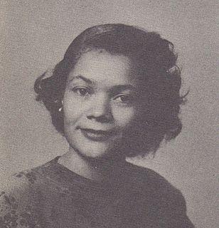 Carolyn Parker US-American physicist