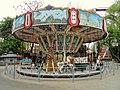 Carousel - Tivoli Gardens (Copenhagen) - DSC08378.JPG