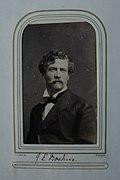 Joseph Edgar Boehm