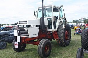 Case Corporation - Case Model 2090