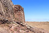 Castillo de Santa Bárbara y San Hermenegildo - Teguise - 12.jpg