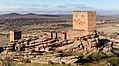 Castillo de Zafra, Campillo de Dueñas, Guadalajara, España, 2017-01-04 (cropped).jpg