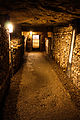 Catacombs of Paris, 16 August 2013 009.jpg