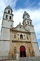 Catedral de Campeche vista frontal.JPG