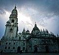 Catedral de Santiago de Compostela, panorama1.jpg