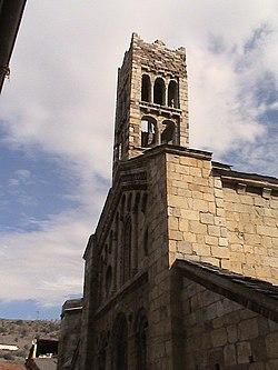 Seu d'Urgell Cathedral