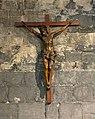 Cathédrale Notre-Dame d'Embrun - Christ crucifié.jpg