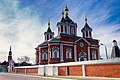 Cathedral of the Exaltation of the Holy Cross in Kolomna.jpg