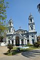 Cathedral of the Most Holy Rosary - Portuguese Church Street - Kolkata 2013-03-03 5454.JPG