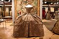 Catherine II's wedding dress (1745) - Kremlin Armoury.jpg