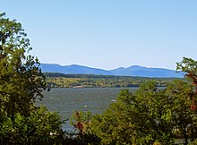 Catskill Mountains , Wikipedia