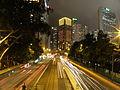 Causeway Road at night.JPG