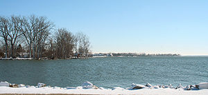 Celina, Ohio - Grand Lake