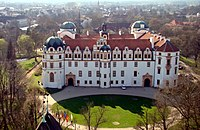 Residence Museum in the Celle Palace