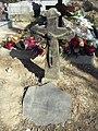 Cemetery in Straconka.JPG