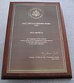 Cena Alice Garrigue Masarykové udělována každoročně Velvyslanectvím USA v Praze od roku 2004 jednotlivcům či subjektům, které usilují o prosazování lidských práv v České republice..jpg